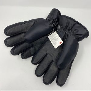 Guidesman Accessories - NWT Guidesman Ski Gloves Black XL